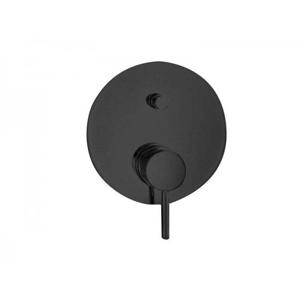 RONDO P BLACK baterie páková, 2 funkce