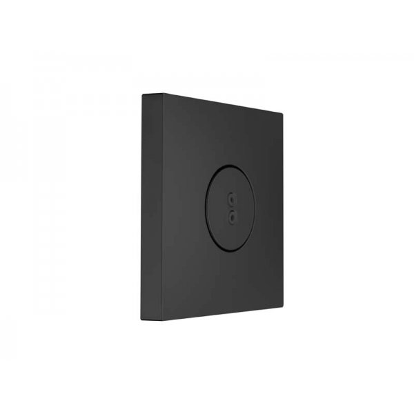 Rotační tryska podomítková BLACK