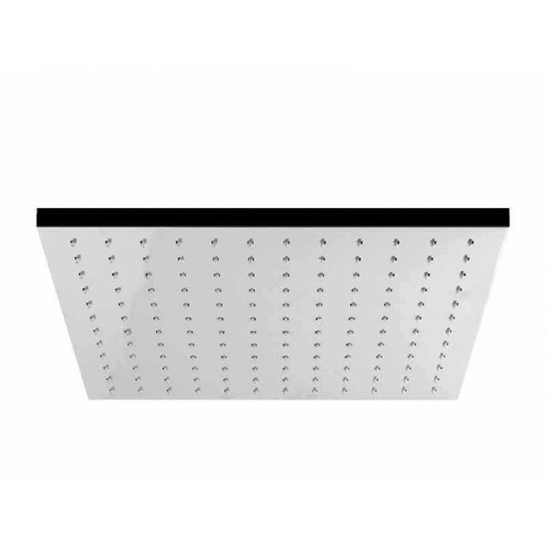 Sprcha čtverec 50x50 cm