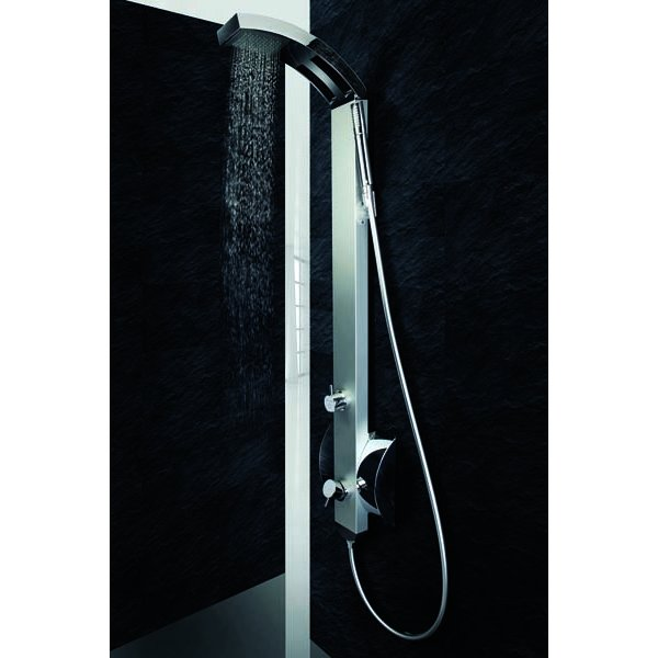 IDEA sprchový panel s pákovou baterií