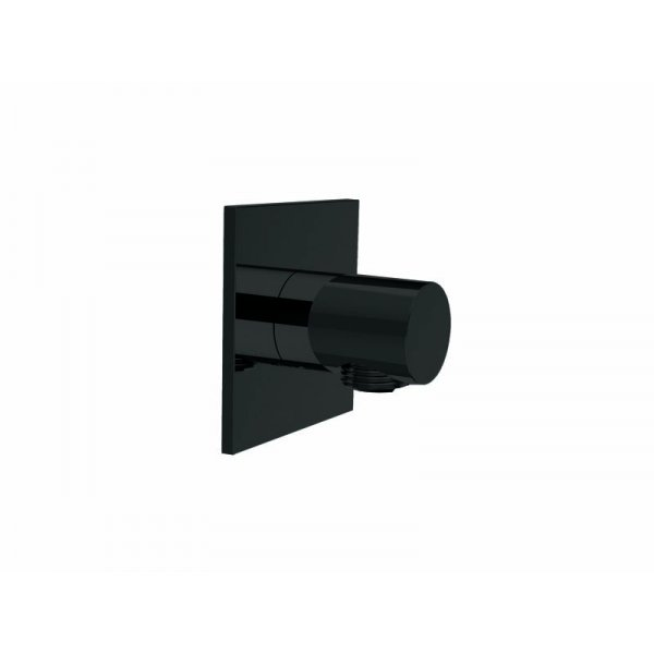 Vyústění sprchy QUADRO BLACK E095036B