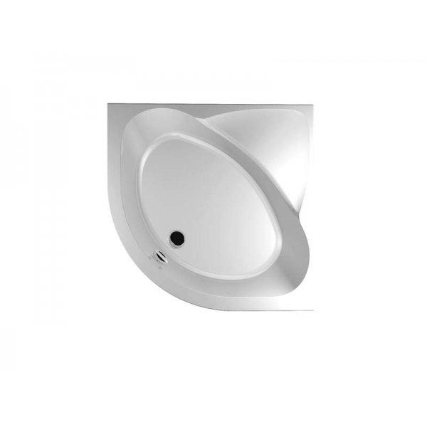 SELMA 90x90 - akrylát, hloubka 30 cm