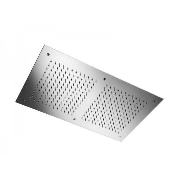Zápustná sprcha 38x70 cm