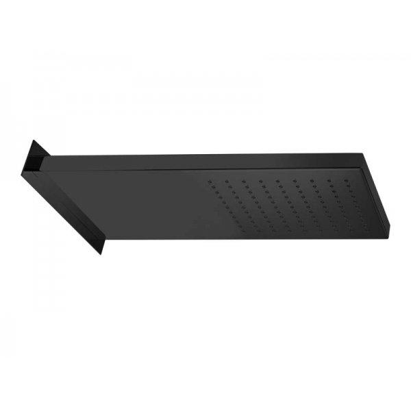 Sprcha BLACK 50x20 cm