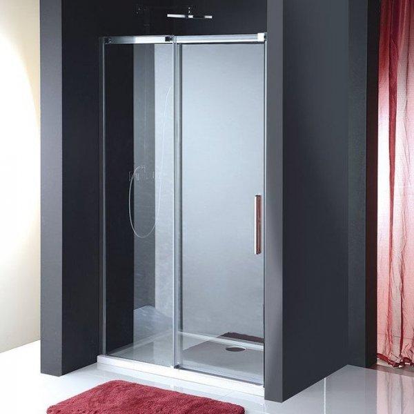 Posuvné dveře do niky ALTIS LINE 140 cm