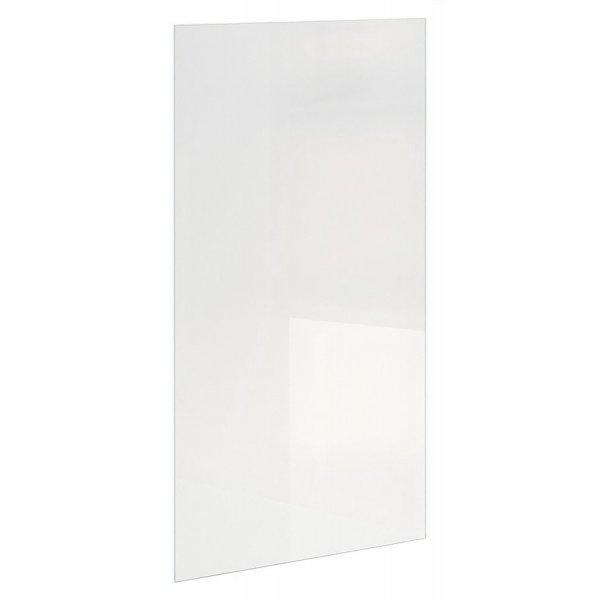 Sprchová zástěna ARCHITEX LINE podlaha-stěna 120x200 cm