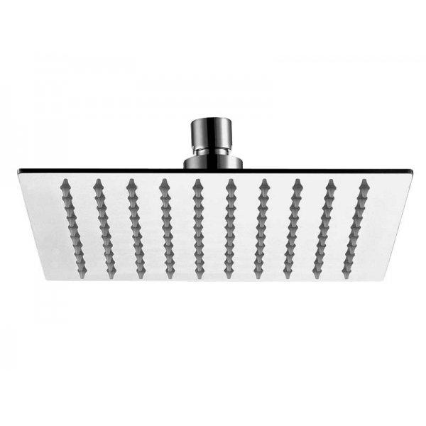 Sprcha čtverec FLAT 20x20 cm