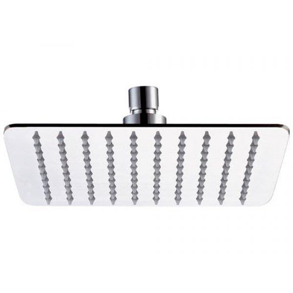 Sprcha INFINITY FLAT 20x20 cm
