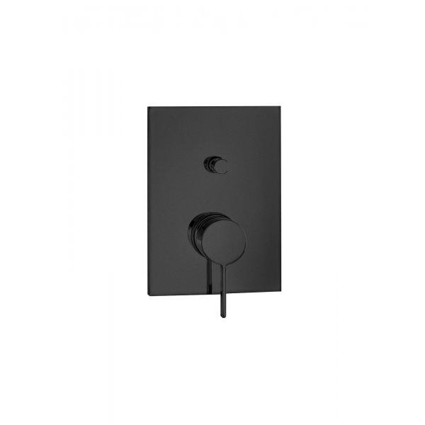 BLEND P BLACK baterie páková, 2 funkce