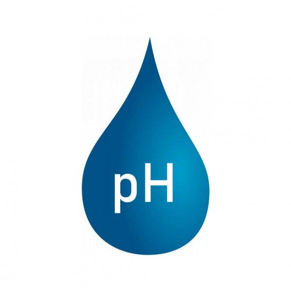 Automatické hlídání pH