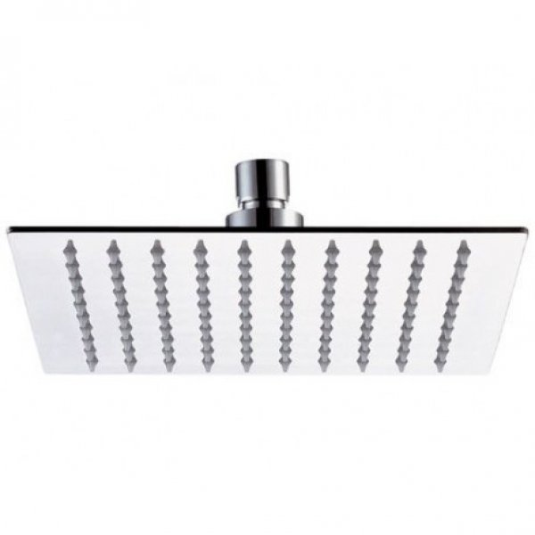 Sprcha čtverec FLAT 40x40 cm