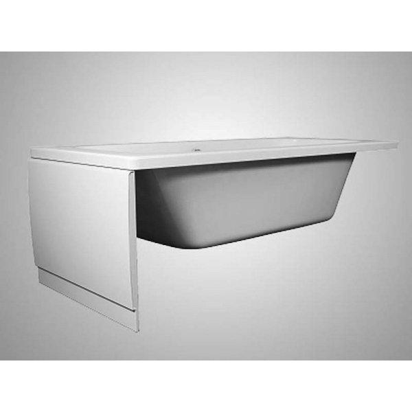 Boční panel - klasická vana
