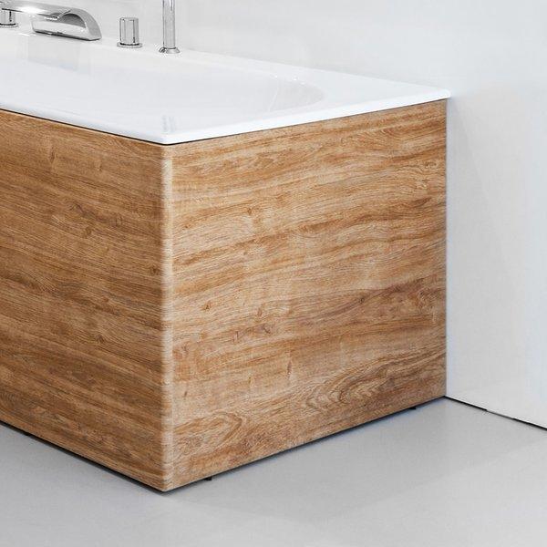 Panel boční 80 R dub